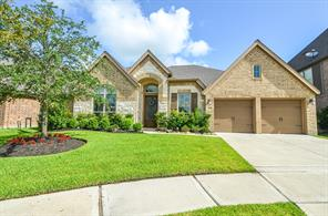 Houston Home at 23206 Ruspino Shores Place Katy , TX , 77493-2097 For Sale
