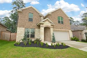 Houston Home at 391 Black Walnut Drive Conroe , TX , 77304 For Sale