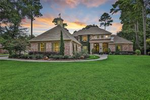 Houston Home at 27610 Ossineke Drive Spring , TX , 77386-3782 For Sale