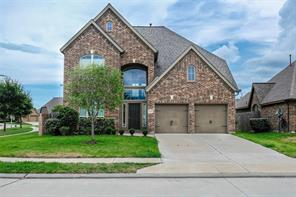 Houston Home at 2604 Longlake Drive Pearland , TX , 77584-4202 For Sale