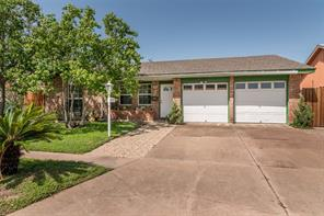 Houston Home at 3009 Pine Street Galveston , TX , 77551-1543 For Sale