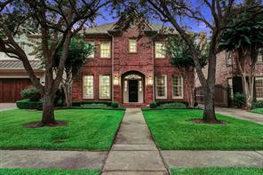 Houston Home at 3754 Carlon Street Southside Place , TX , 77005-3702 For Sale