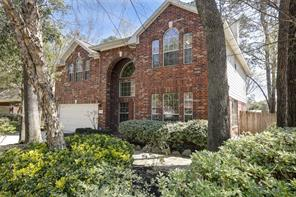 Houston Home at 10 Sunny Oaks Place Conroe , TX , 77385-3663 For Sale