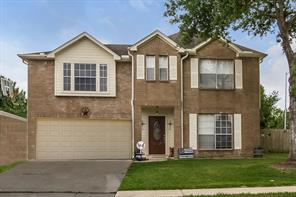 Houston Home at 1802 Oak Valley Drive Kemah , TX , 77565-8110 For Sale