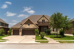 Houston Home at 25514 Kearsley Drive Katy , TX , 77494-1768 For Sale