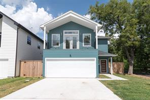 Houston Home at 1506 Colorado Street Houston                           , TX                           , 77007-4011 For Sale