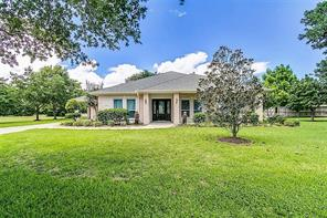 Houston Home at 12319 Young Circle Santa Fe , TX , 77510-8990 For Sale