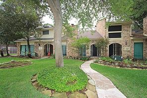 Houston Home at 10105 Valley Forge Drive Houston , TX , 77042-2037 For Sale