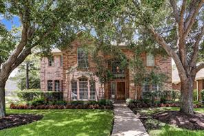 Houston Home at 507 Wellington Point Houston                           , TX                           , 77094-1128 For Sale