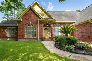 Houston Home at 11958 White Oak Landing Conroe , TX , 77385 For Sale