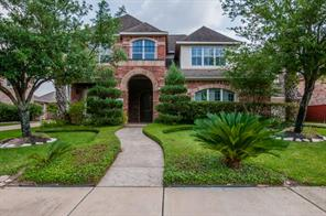 Houston Home at 5715 Santa Fe Springs Drive Houston , TX , 77041-5757 For Sale