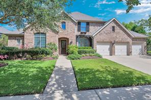 Houston Home at 8518 Iron Tree Lane Katy , TX , 77494-0508 For Sale