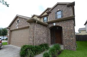 Houston Home at 18610 White Ash Lane Cypress , TX , 77433-3427 For Sale