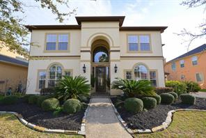 Houston Home at 14207 Jade Cove Drive Houston , TX , 77077-1944 For Sale