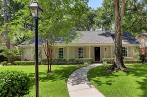 Houston Home at 10031 Cedar Creek Drive Houston , TX , 77042-2045 For Sale