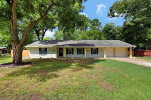 Houston Home at 2415 Micliff Boulevard Houston                           , TX                           , 77068-2729 For Sale