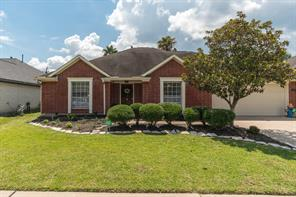 Houston Home at 3634 Desert Run Drive La Porte , TX , 77571-7909 For Sale