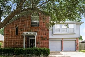 Houston Home at 3810 Village Well Drive Humble , TX , 77396-4078 For Sale