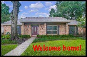 Houston Home at 5947 Valkeith Drive Houston , TX , 77096-3845 For Sale