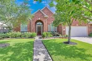 Houston Home at 5615 Everhart Manor Lane Katy , TX , 77494-2066 For Sale