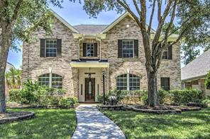 Houston Home at 19714 Texas Laurel Trail Humble , TX , 77346-3312 For Sale