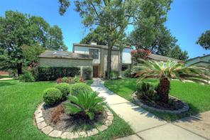 Houston Home at 523 Crestwood Drive Seabrook , TX , 77586-5827 For Sale