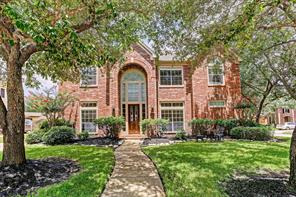 Houston Home at 4202 Stonecroft Circle Katy , TX , 77450-8258 For Sale