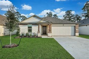 Houston Home at 40315 South Hill Pass Magnolia , TX , 77354 For Sale