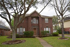 Houston Home at 1901 La Salle Street Friendswood , TX , 77546-5968 For Sale
