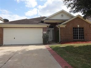 Houston Home at 16723 Roseglade Drive Cypress , TX , 77429-7262 For Sale