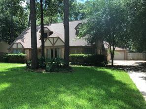 Houston Home at 2022 Tangle Lake Drive Houston , TX , 77339-3358 For Sale