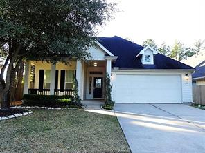 Houston Home at 15207 Henderson Point Drive Cypress , TX , 77429-6995 For Sale