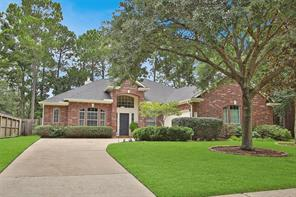 Houston Home at 14307 Sweetstone Estates Court Cypress , TX , 77429-4592 For Sale