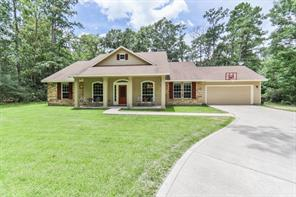 Houston Home at 27003 Spotted Pony Court Magnolia , TX , 77355-2215 For Sale