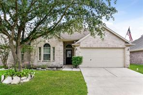 Houston Home at 11106 Creekline Glen Court Cypress , TX , 77429-3675 For Sale
