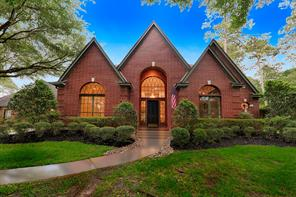 Houston Home at 23134 Red Oak Trail Tomball , TX , 77377-2715 For Sale