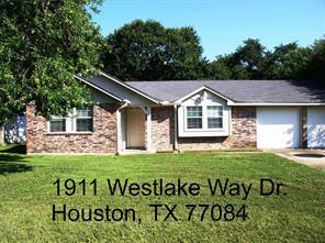 1911 Westlake, Houston, TX, 77084