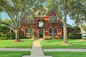 Houston Home at 1803 Stonecreek Circle Friendswood , TX , 77546-7817 For Sale