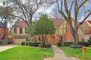 Houston Home at 1127 Ivy Wall Drive Houston , TX , 77079-5039 For Sale
