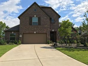 Houston Home at 10 S Wheatleigh Drive Tomball , TX , 77375-1474 For Sale