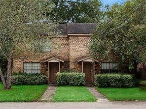 Houston Home at 1706 Longview Street 1 Conroe , TX , 77301-4078 For Sale