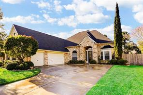 Houston Home at 3806 Rivermoss Lane Katy , TX , 77494-2458 For Sale