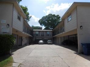 Houston Home at 2420 McDuffie Street 2 Houston , TX , 77019-6752 For Sale
