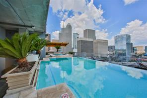 Houston Home at 2000 Bagby Street 7418 Houston , TX , 77002-8591 For Sale