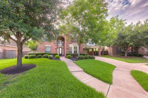 Houston Home at 8210 Campaign Cir Richmond , TX , 77406-6460 For Sale