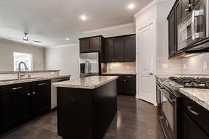 Houston Home at 5311 Kiam Street D Houston , TX , 77007-2554 For Sale