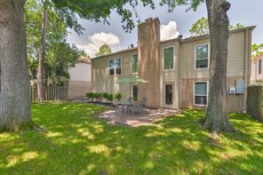 Houston Home at 15707 Island Grove Court Houston                           , TX                           , 77079-2573 For Sale
