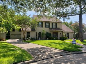 Houston Home at 2322 Briarport Drive Houston , TX , 77077-5201 For Sale