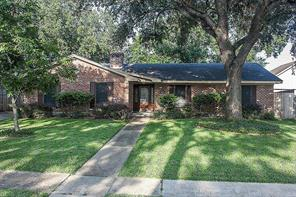Houston Home at 1215 Blue Willow Drive Houston , TX , 77042-2301 For Sale
