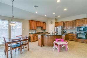 Houston Home at 26634 Boulder Cove Court Katy , TX , 77494-0408 For Sale